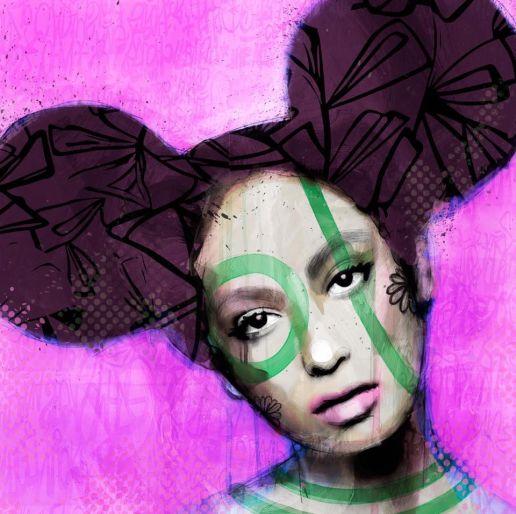 Mickey Me by Martin Pop
