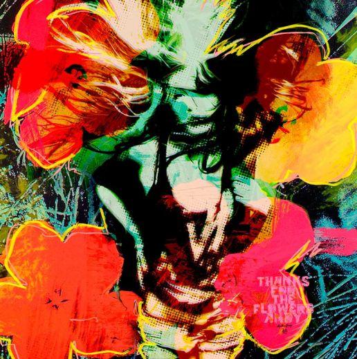 FLOWERS by MARTIN POP